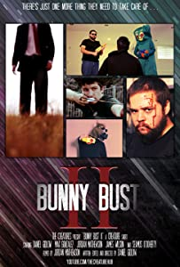 Bunny Bust II full movie torrent