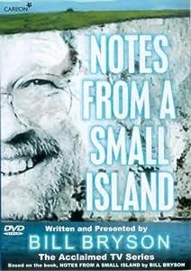 Descarga gratuita de películas en inglés bluray Bill Bryson: Notes from a Small Island: Episode #1.1  [1280x720] [HD] [480x640]