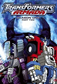 Primary photo for Transformers: Armada