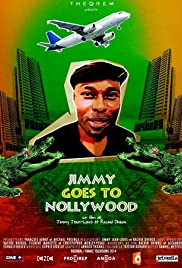 Jimmy Goes to Nollywood Poster