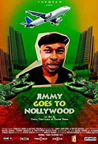 Primary photo for Jimmy Goes to Nollywood