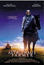Primary image for The Astronaut Farmer