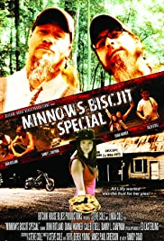 Minnows Biscjit Special Poster