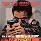 Scott Glenn in Man on Fire (1987)