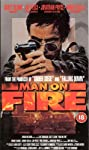 Man on Fire (1987) Poster