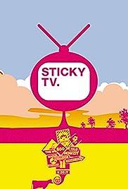 Sticky TV Poster