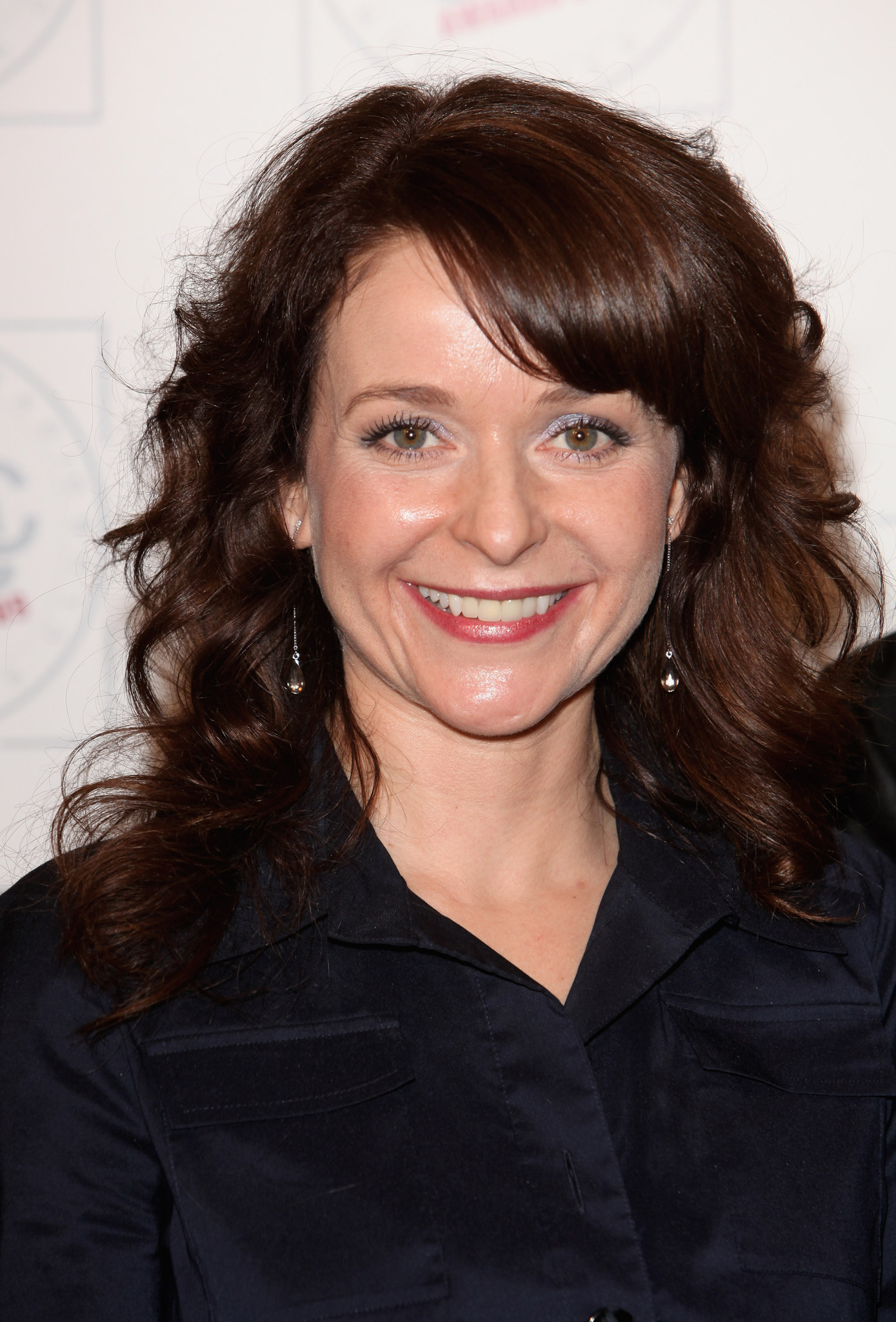 Julia Sawalha (born 1968)