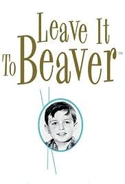 Beaver's Crush Poster