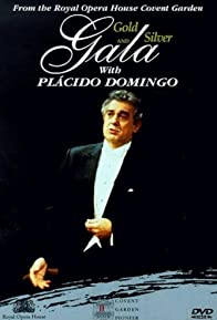 Primary photo for Gold and Silver Gala with Placido Domingo