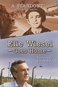 Mondani a mondhatatlant: Elie Wiesel üzenete (1996)