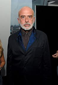 Primary photo for Francesco Clemente