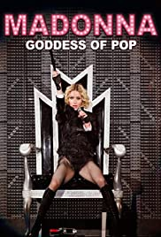 Madonna: Goddess of Pop Poster