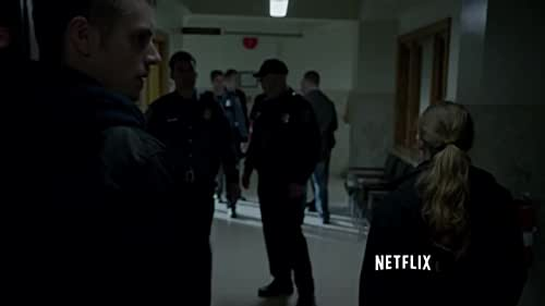 """Watch the season 4 trailer for """"The Killing."""""""
