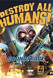 Destroy All Humans! (Video Game 2005) - IMDb
