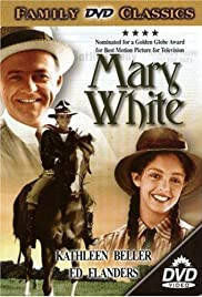 Mary White Poster