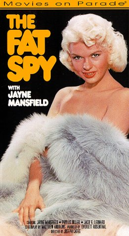 Jayne Mansfield in The Fat Spy (1966)