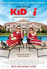 The Kid & I (2005) Poster - Movie Forum, Cast, Reviews