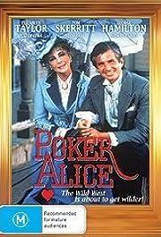 Poker Alice(1987) Poster - Movie Forum, Cast, Reviews
