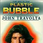 John Travolta in The Boy in the Plastic Bubble (1976)