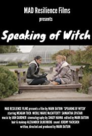 Speaking of Witch Poster