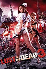 Reipu zonbi: Lust of the dead 3 (2013)