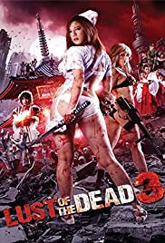 Nonton Rape Zombie: Lust of the Dead 3 (2014)