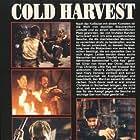 Cold Harvest (1999)
