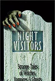 Night Visitors Poster