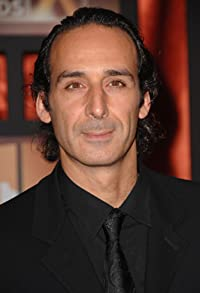 Primary photo for Alexandre Desplat