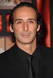 Alexandre Desplat Picture