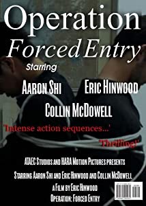 English movies videos download Operation: Forced Entry USA [480x800]