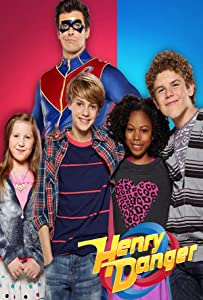 Download di film gratuiti con link diretto Henry Danger: Opposite Universe by Dan Schneider [320p] [720x320] [420p]
