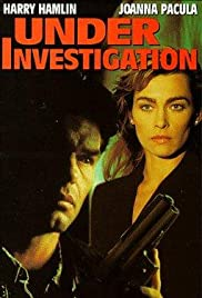 Under Investigation Poster