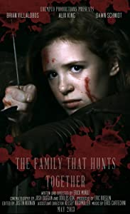 Latest hollywood movies downloads The Family That Hunts Together [x265]