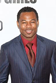 Primary photo for Sugar Shane Mosley