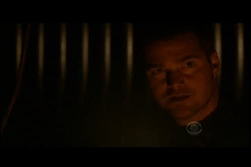 """OwenTeague guest starring as Alex in excerpts from NCIS: LA, """"Purity"""""""