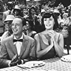 Don Knotts and Joan Staley in The Ghost and Mr. Chicken (1966)