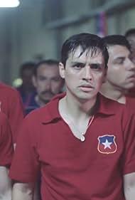 62: Historia de un Mundial (2017) Poster - TV Show Forum, Cast, Reviews