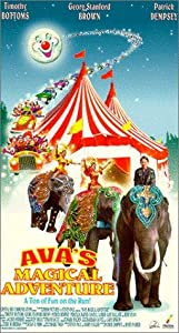 Downloading new released movies Ava's Magical Adventure [480x854]