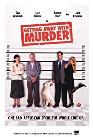 Getting Away with Murder Poster
