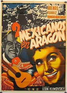 Un indiano en Moratilla Mexico