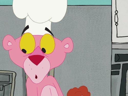 Pink Panther & Pals