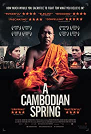 柬埔寨之春