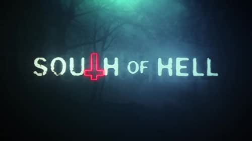 Official trailer for South of Hell on WeTV.