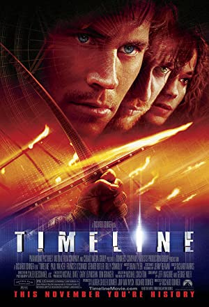 Timeline Full Movie in Hindi (2003) Download | 480p (400MB) | 720p (1GB)