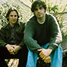 Daniel Myrick and Eduardo Sánchez in The Blair Witch Project (1999)