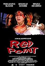 Punto rojo Poster