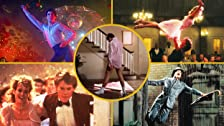 Everybody Dance Now: Dancing in Movies and TV