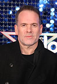 Primary photo for Chris Moyles
