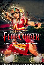 Fearchaser Chronicles Poster